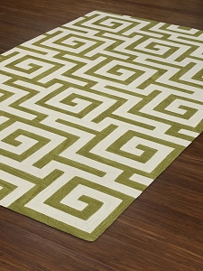 Dalyn Infinity IF-1 Citron Rug